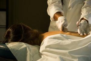 GUA-SHA TREATMENT